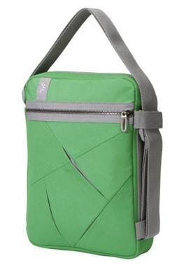 Case Logic ULA-110 10.2-Inch Netbook/iPad Attache Green