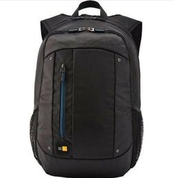 "Case Logic WMBP-115 ANTHRACITE  15.6"" Laptop & Tablet Backpa"