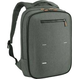 """Cocoon - Recess Backpack For 15"""" Apple Macbook Pro - Graphit"""