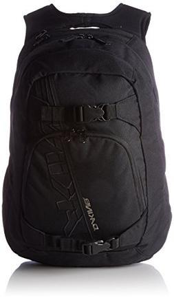 Dakine Explorer Backpack, Black, 26L