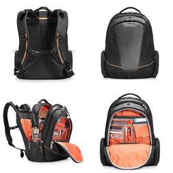 Flight Checkpoint Friendly Laptop Backpack Fits up to 16-Inc