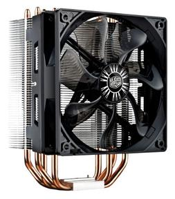 Cooler Master Hyper 212 Evo  CPU Cooler with PWM Fan, Four D