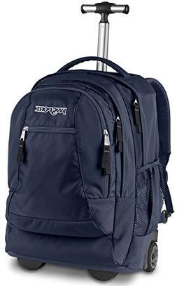 Jansport Driver 8 Wheeled Backpack