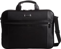 Kenneth Cole Reaction Top Zip Computer Case - Polyester Leat