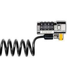 Kensington ClickSafe Combination Portable Cable Lock for Lap