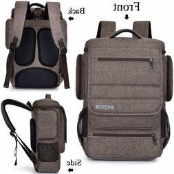 Laptop Backpack ,SOCKO Multifunctional Unisex Luggage & Trav