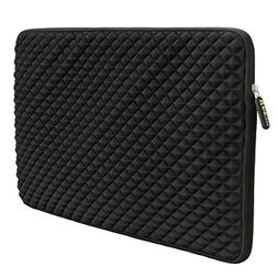 Laptop Sleeve Case Evecase 17-17.3 inch Diamond Foam Splash