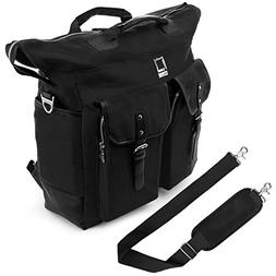Lencca Universal Hybrid 3 in 1Design Carrying / Tote / Messe