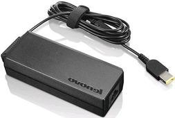 Lenovo Thinkpad 90W Slim Tip Standard AC Adapter for Slim Ti