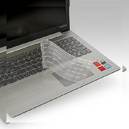 Leze - Ultra Thin Keyboard Protector Skin Cover for Lenovo V