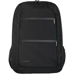 """MCP3451BK Slim XL 17 Inch Backpack Up To 17"""" Laptop"""