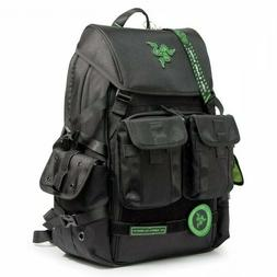 "MobileEdge RAZERBP17 17"" Razer Pro Tactical Backpack"