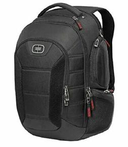 OGIO 111074.03 Black Bandit Laptop Backpack,1 Pack