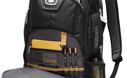 "OGIO 411087 Bolt Pack TSA-Friendly 17"" Laptop/MacBook Pro Ba"