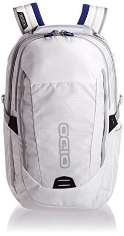 OGIO International Acent Pack, White/Navy