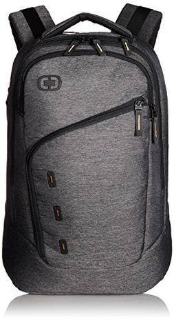 OGIO International Newt 15 Laptop Backpack, Dark Static