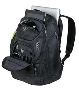 "OGIO Mercur Pack Black 17"" Laptop / MacBook Pro Backpack"