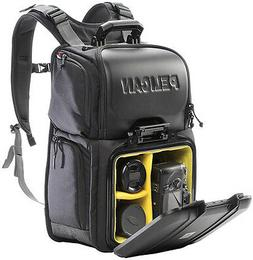 03c028d43286 Pelican U160 Urban Elite Camera Pack - Black