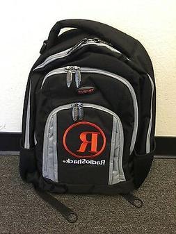Rare Targus RadioShack Brilliance II Laptop Backpack