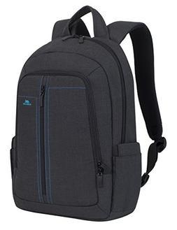 Rivacase 15.6 Inch Laptop Backpack, Slim, Light, Water Resis