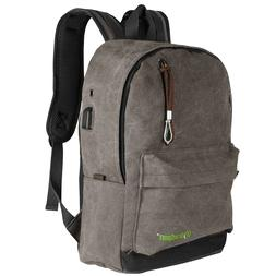 School Backpack Business Laptop Backpack Travel Water Resist