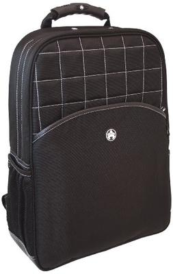 Sumo Computer Travel Pack Laptop Bag for 17-Inch Laptops