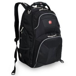 Swissgear Laptop Backpack Fits Most 17-Inch Laptops