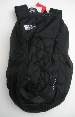 THE NORTH FACE  JESTER BACKPACK- LAPTOP SLEEVE-A3KV7- TNF BL