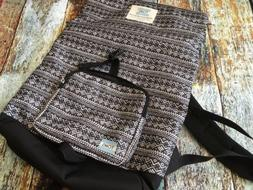 TOMS Stand Up To Bullying Backpack Laptop Bag School Travel