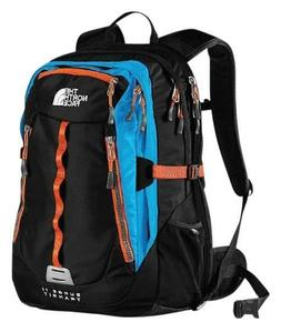 The North Face Surge 2 Transit TSA Backpack Laptop Approved