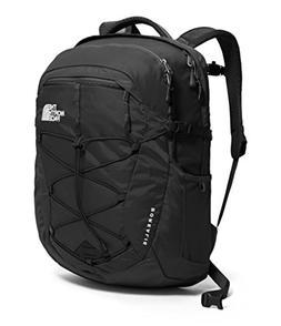 The North Face Borealis Women's Backpack CHK3-JK3 TNF Black