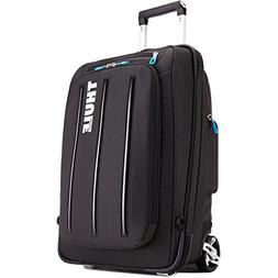 Thule 3201502 Crossover 38 Liter Rolling Carry-On with Lapto