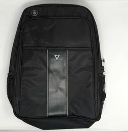 "V7 CBP22-9N 17"" Professional 2 Notebook Backpack black"