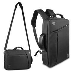 """VanGoddy Laptop Backpack Shoulder Messenger Bag For 11.6"""" HP"""