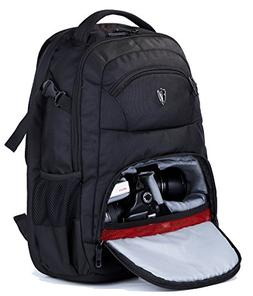 Victoriatourist DSLR Camera Bag Backpack with Laptop Compart
