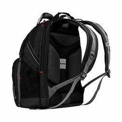 Wenger Synergy Backpack, Gray
