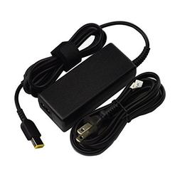 AC Charger for Lenovo Thinkpad Yoga 460 Laptop with 5Ft Powe
