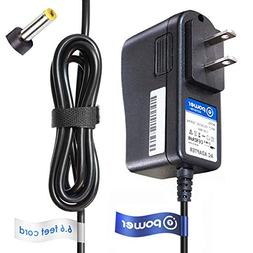 T-Power® ) Ac dc adapter for Epson LabelWorks LW-300 LW-400
