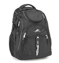 High Sierra Access BACKPACK, Fully Padded Multi Pocket 17 In