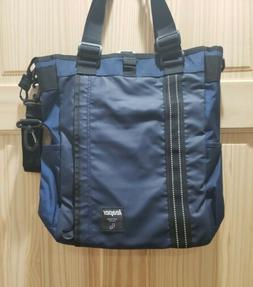 Leaper Action Multifunctional Laptop Messenger  Backpack