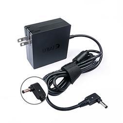 TAIFU 65W Adapter Charger for ASUS EeeBook L402SA, VivoBook