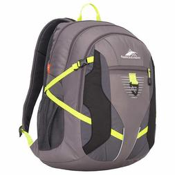 High Sierra Aggro Backpack Padded Laptop and Tablet Sleeve G
