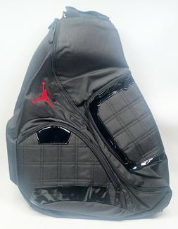 Nike Air Jordan Crossbody Sling Laptop Backpack - Fast Shipp