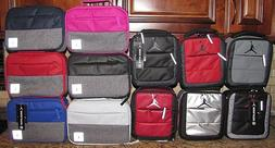 a69ac813c69 AIR JORDAN NIKE JUMPMAN LUNCH BOX TOTE & PIVOT STYLE Black R