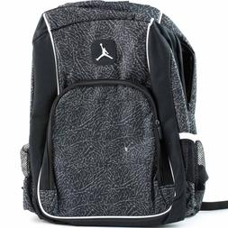 Nike Air Jordan Jumpman23 9A1223-025 Laptop Backpack – Bla