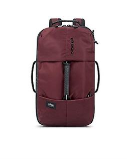 Solo All-Star Hybrid Backpack, Burgundy
