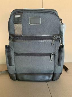 Tumi Alpha Bravo Knox Hickory Laptop Business Backpack 22268