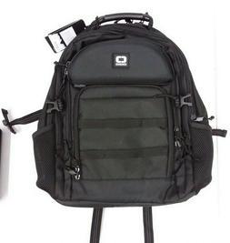 """Ogio Alpha Prospect Backpack 17"""" Top-loading Laptop Compartm"""