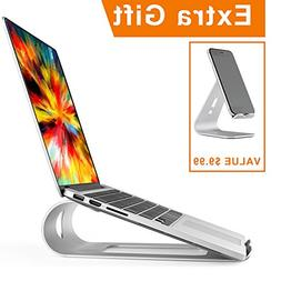 Acko Aluminum Laptop Stand Holder for Apple MacBook Air, Mac