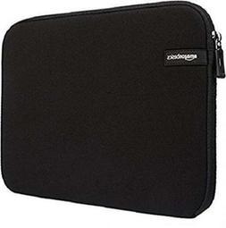 AmazonBasics 15-Inch to 15.6-Inch Laptop Sleeve - Black